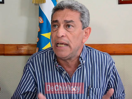 Di Renzo resaltó el éxito del sistema de equidad tributaria
