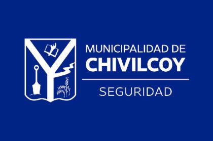 Policía Local – Binomios barrio Sur (estación)