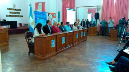 La OMIC participó de una de capacitación en Chacabuco