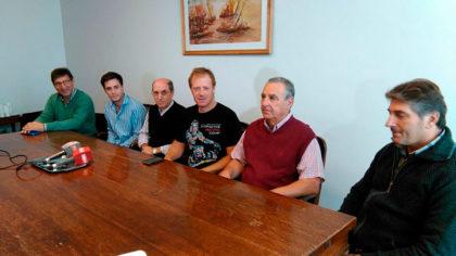 Salud y cámaras de Comercio se suman a Chivilcoy en Bici