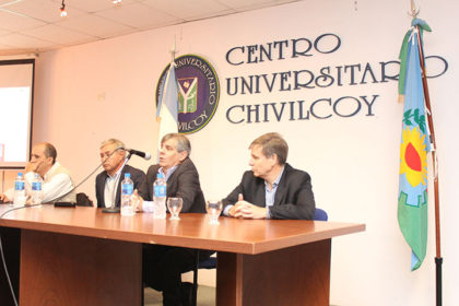 Se presentó la plataforma de Control Ciudadano y Análisis Delictual