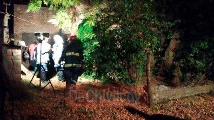 Un hombre fue hallado muerto en avanzado estado de descomposición