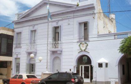 Fuerte operativo antidrogas, relacionado con el de Chivilcoy, se realizó en Carlos Casares