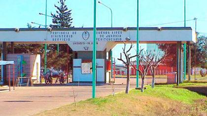 Detienen a una persona fugada de la cárcel que purgaba condena por abuso sexual agravado