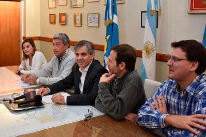 La Municipalidad denunció maniobras para borrar deudas de contribuyentes [Video]