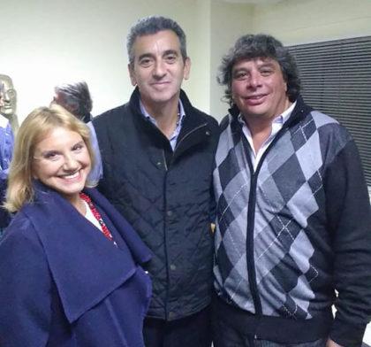 """Randazzo/Domínguez: """"Bregar por las PASO hacia una UNIDAD del PJ"""""""