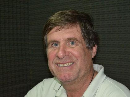 Falleció Carlos Bert, la persona accidentada esta mañana en cercanías de Rawson