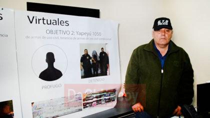 Policía de Chivilcoy detiene parte de una banda de gitanos dedicada a secuestros virtuales [Video]