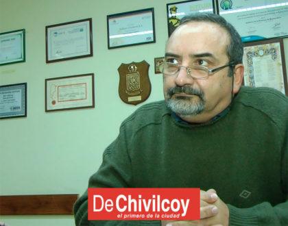 """Sánchez: """"El Ejecutivo guarda la plata en el banco"""" dijo sobre fondos de la Nación"""