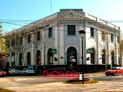 El Banco Provincia renovará las sucursales de Chivilcoy