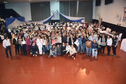 Gran festejo por el Día del Cooperativista