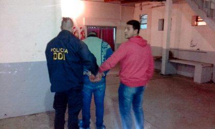 Detienen a una persona imputada de robos reiterados