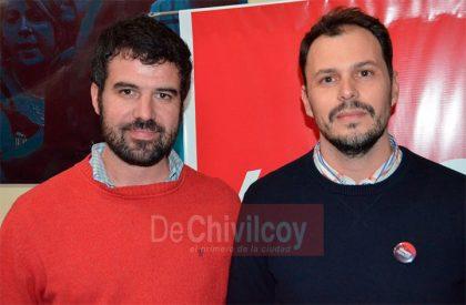 VAMOS Chivilcoy: Presentó su lista de pre candidatos a concejales y consejeros escolares