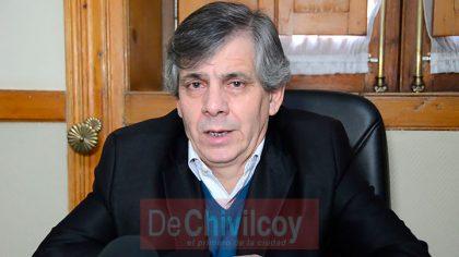 Vidal estaría acompañando la inauguración del Centro Educativo de Moquehuá [Video]