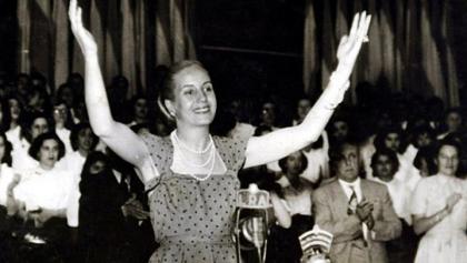 A 65 años del paso a la inmortalidad de la Compañera Evita