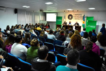 Comenzó el curso de capacitación de líderes comunitarios para la prevención de las adicciones de la UNLP