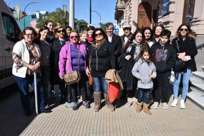 Chivilcoy presente en la 22° Jornada provincial de Lactancia Materna