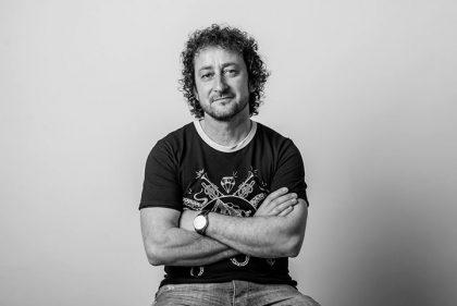 El fotógrafo Daniel Muchiut expondrá en los Estados Unidos
