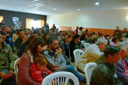 Unidad Ciudadana Chivilcoy realizó un plenario de cara a las elecciones del 22 de octubre