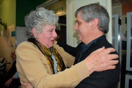 """Comenzaron los festejos por el 30º aniversario del Hogar de Ancianos """"San José"""""""