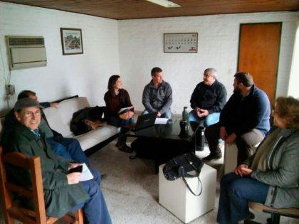 SENASA: Controles sanitarios y jornada interinstitucional en la Exposición Rural de Chivilcoy