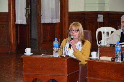 Se declaró de interés público la obra de extensión de la red de gas natural de la ciudad de Chivilcoy