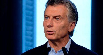 Macri aseguró que para 2019 la inflación en la Argentina bajará a un dígito