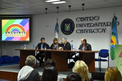 Se realizó el primer Foro de Adicciones en Chivilcoy