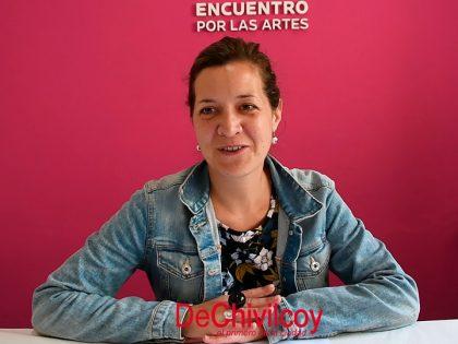 Micaela Cartier es la nueva presidenta de Encuentro por las Artes