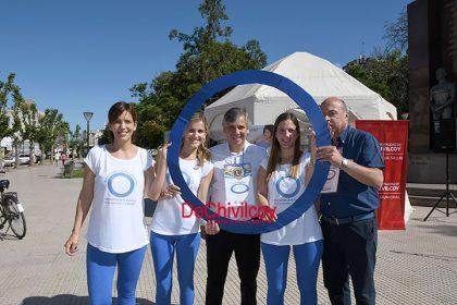 Se celebró el Día Mundial de la Diabetes [Video]