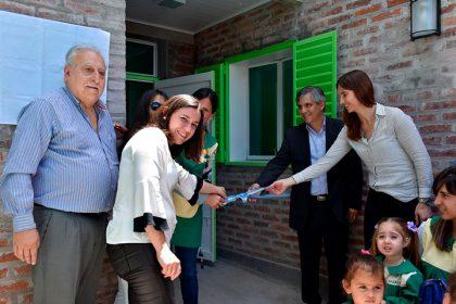 El Jardín Camilo Latapié inauguró nuevas salas [Álbum]