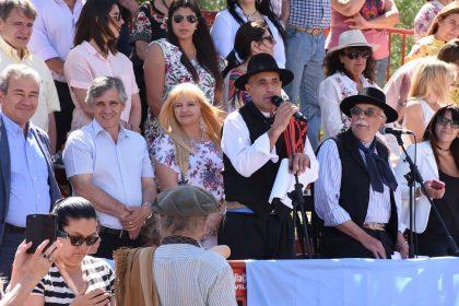Se celebró el Desfile de la Tradición y la Fiesta del Resero