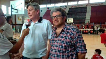 Torneo U15 de básquet en Chivilcoy