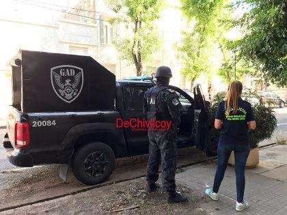 Megaoperativo con más de treinta detenidos y varios kilos de droga secuestrados