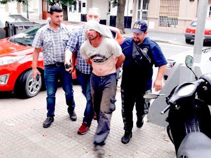 Un detenido por comercio de estupefacientes