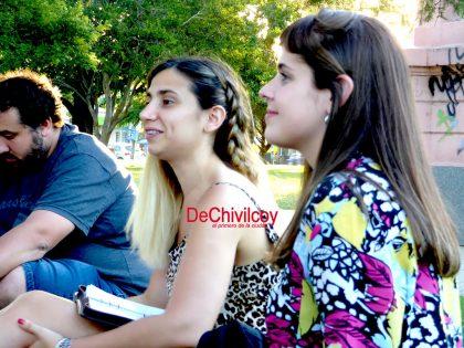 """""""No pasar de largo"""": segundo encuentro literario en Chivilcoy"""