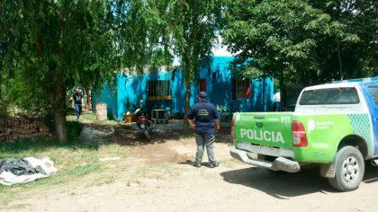 Practicaron un allanamiento relacionado con el robo de cables en el Club Huracán