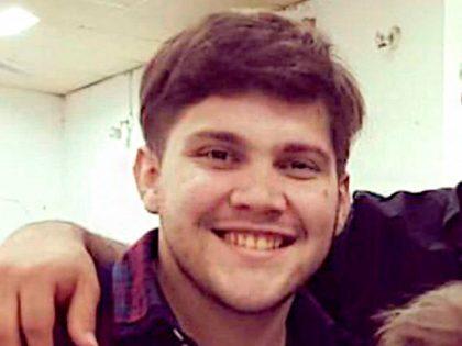 Falleció un joven de 23 años de edad.  Las causales son motivo de investigación
