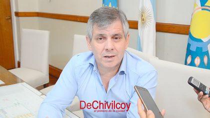 El Intendente formuló aclaraciones con respecto a descuentos del IPS en haberes [Video]