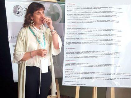 La Dra. Marcela Conde asume el jueves como directora asociada del Hospital Municipal