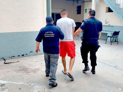 """Allanamiento y detenciones por el delito de """"Robo Agravado por el Uso de Arma en Poblado y en Banda"""""""