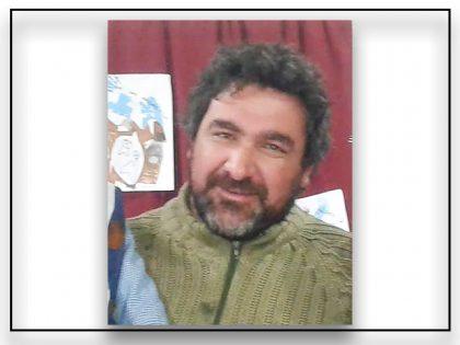 Falleció Román Cavallaro, el hombre quemado al explotar un tanque en el que estaba trabajando