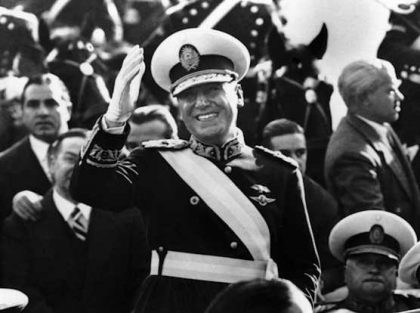 A 72 años del primer triunfo de Perón