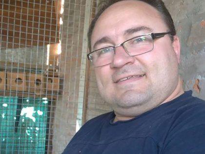 El Sub Comisario Gabriel Bibini es el nuevo jefe de la Sub Estación Comunal Moquehuá