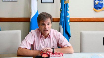 Carlos Perillo denunció el accionar del Juzgado de Garantías y de su responsable, el Dr. Marcelo Giacoia [Video]