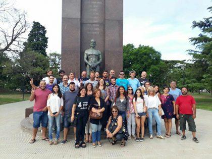 En Chivilcoy se realizará una marcha acompañando la movilización del 21F