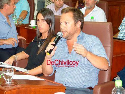El Bloque de Cambiemos presentó un reclamo al intendente por la falta de actualización del Boletín Oficial