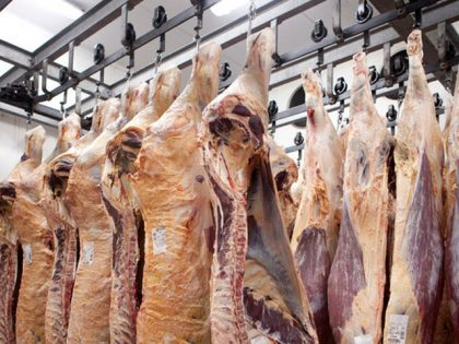 El Senasa suspendió por tercera vez la actividad de un frigorífico