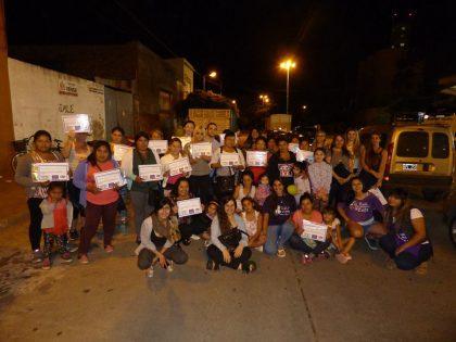 Frente de Mujeres Evita: El 8 de marzo debe declararse feriado municipal