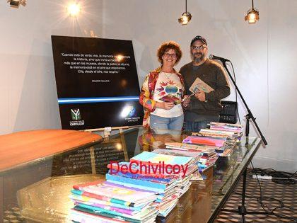 Museo: Se presentó la Edición Cartonera y se reunieron los ganadores del Concurso sobre el género Novela Corta